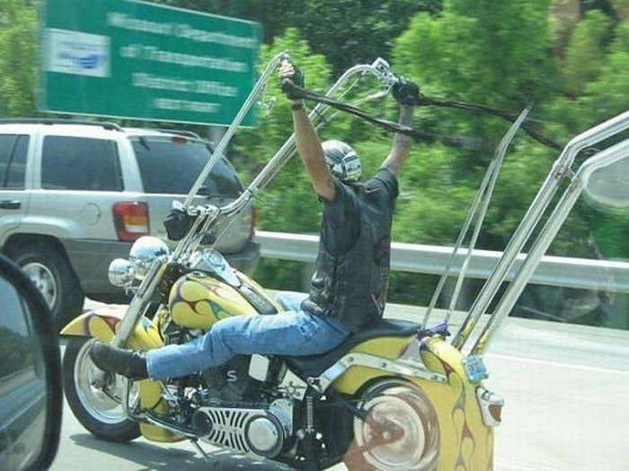 Stop, Because You Are Doing it Wrong (50 pics)