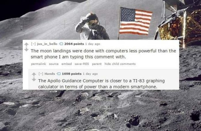 Facts That Will Make You Question Everything You Know About Time (20 pics)