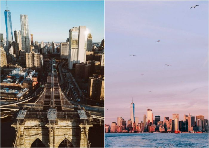 Stunning Cityscapes Courtesy Of Instagram User Humza Deas (3 pics)