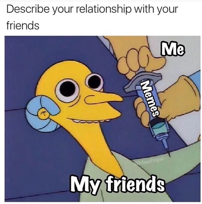 Fresh Memes To Help You Power Through The Week (40 pics)