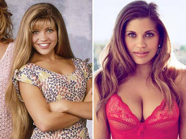 Gorgeous Celebrity Crushes That Got Better With Age (11 pics)