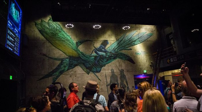 Inside Disney World's Incredible Avatar Land (20 pics)