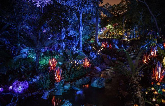 Inside Disney World's Incredible Avatar Land (20 pics)