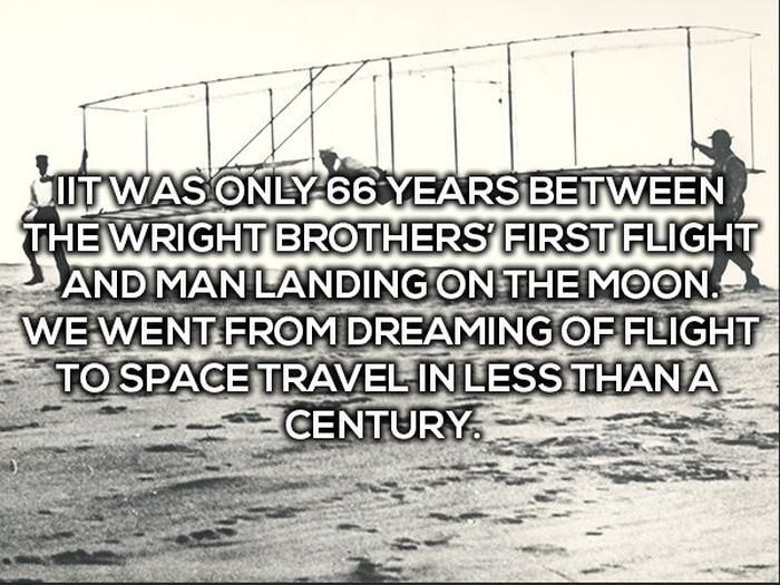 Crazy Facts That Are About To Blow Your Mind (15 pics)