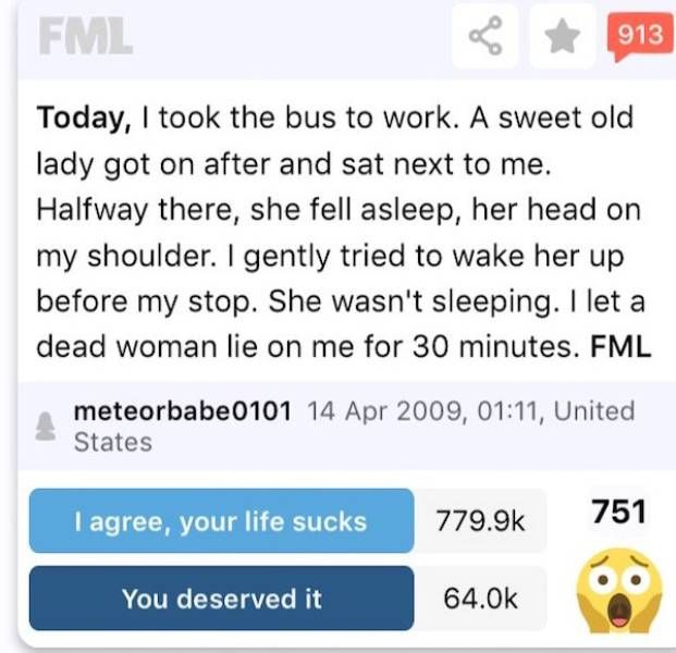Sometimes Life Can Be Overly Cruel To People (33 pics)