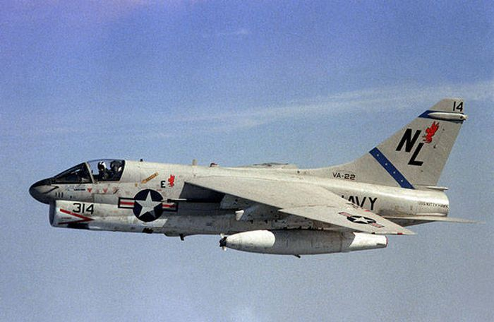 The Evolution Of American Fighter Jets Is A Breathtaking Sight (34 pics)