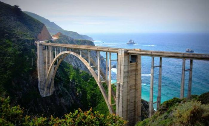 If You Weren't Afraid Of Heights Before You Will Be Soon (20 pics)