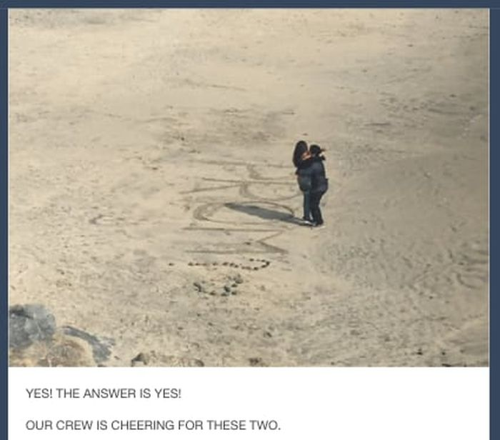 This Dramatic Promposal Deserves To Be Made Into A Film (13 pics)