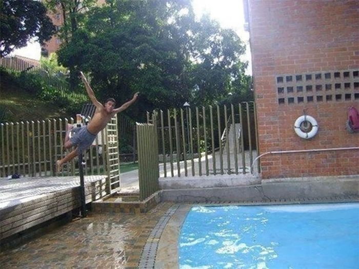 Pics Taken Seconds Before Pain And DIsaster (40 pics)