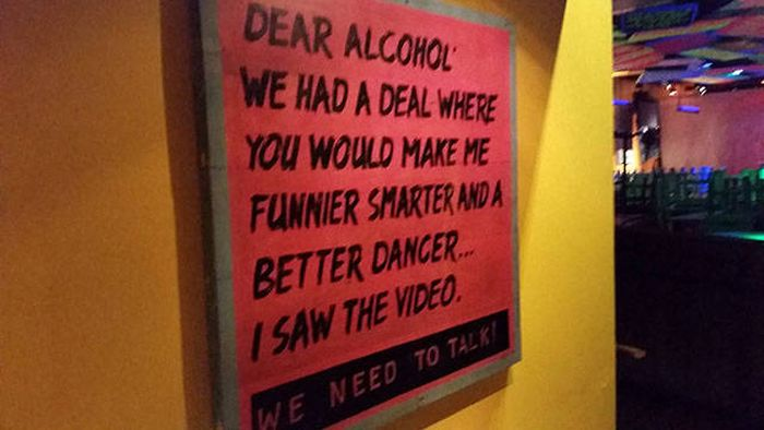 It's So True That It's Totally Pointless To Argue (46 pics)
