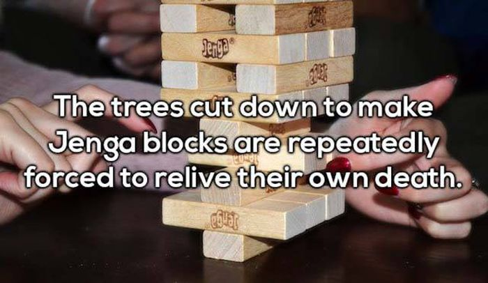 Sometimes Shower Thoughts Change Your World Completely (20 pics)