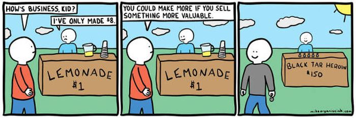 These Comics Are Funny But Evil (50 pics)