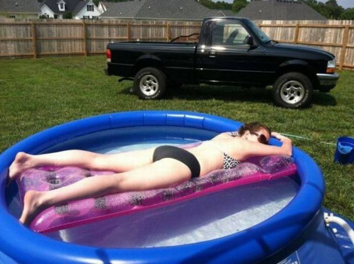 We're Getting So Very Close To The Return of Summer (61 pics)
