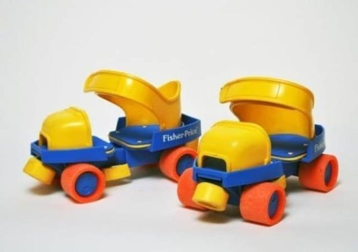 Nostalgic Toys That Came From 90s Childhoods (37 pics)