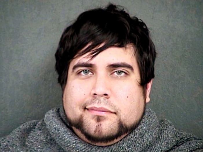 Man Gets Busted For Posing As A Porn Producer And Tricking Women Into Sex (3 pics)