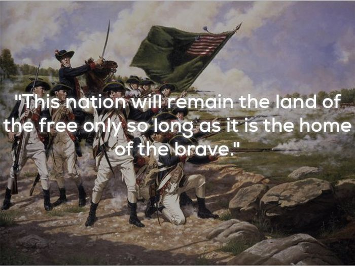 Inspirational Quotes About The United States Of America (22 pics)