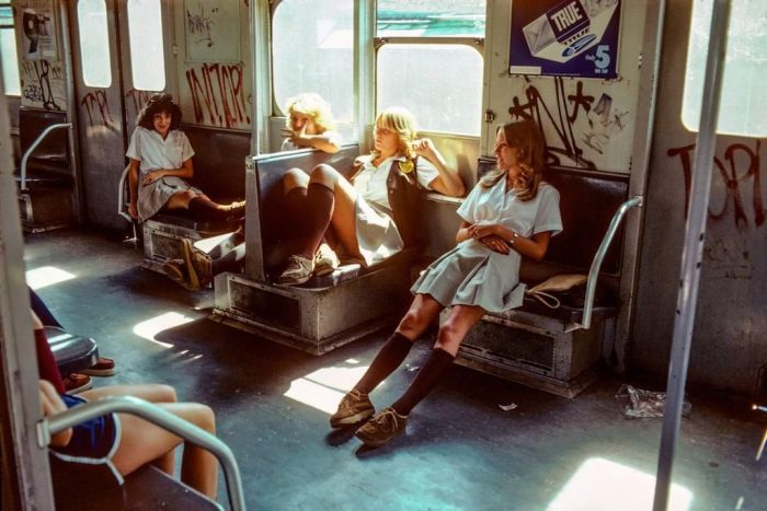 Some Of The Coolest Kids Of History (30 pics)