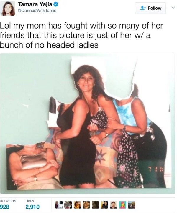 Moms Who Are So Savage It's Actually Inspiring (14 pics)