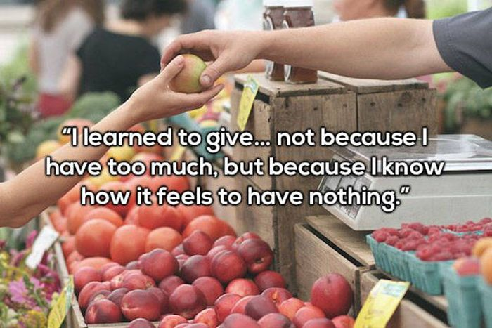 You'll Find It Impossible To Give Up After Seeing These Quotes (17 pics)