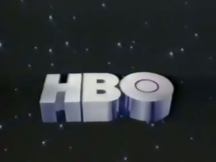 Old School TV Logos That Were Actual Physical Objects (10 pics)