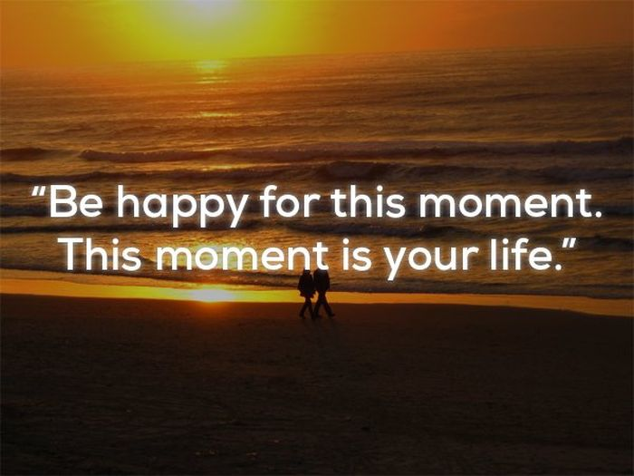 20 Inspirational Quotes That Will Make You Appreciate Life (20 pics)