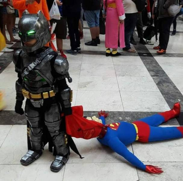 Some Cosplays Are Just Too Awesome (20 pics)