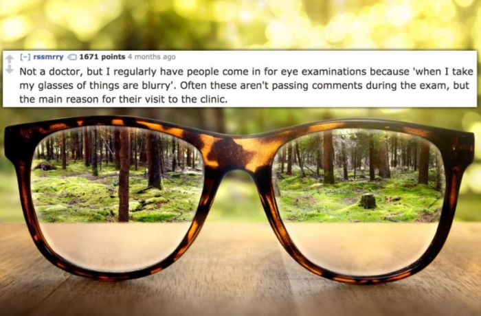 Doctors Reveal The Most Baffling Things They've Had To Explain To Adults (14 pics)