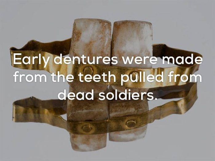 These Facts Will Convince You That This World Really Is A Creepy Place (23 pics)