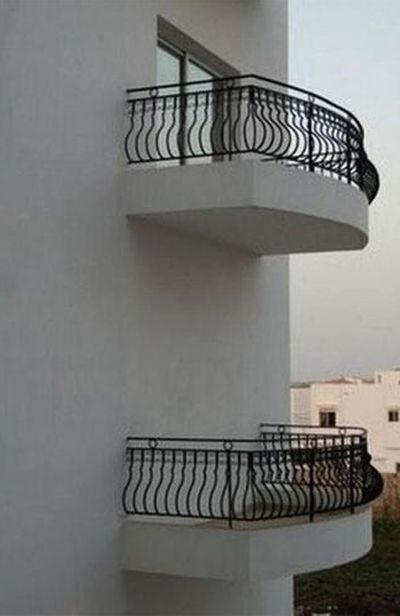 Hilarious Construction Fails By People Who Most Likely Got Fired (32 pics)