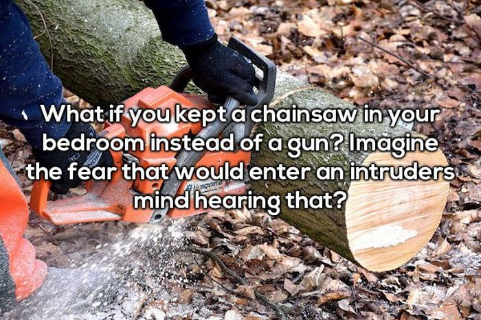 Shower Thoughts Can Really Screw Up Your Brain (20 pics)