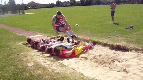 Fails Gifs That Will Keep You Laughing For A Long Time (25 gifs)