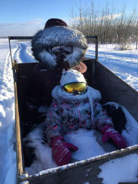 Only In Canada Can You See Such Crazy Things (50 pics)