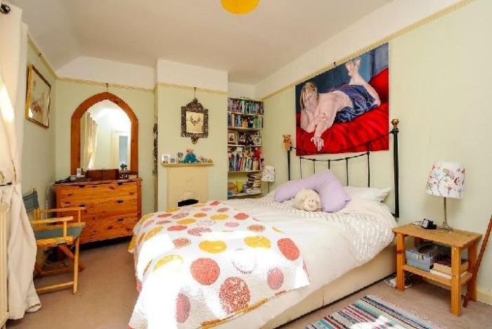 The Most Absurd Photos Ever Posted By Realtors (24 pics)