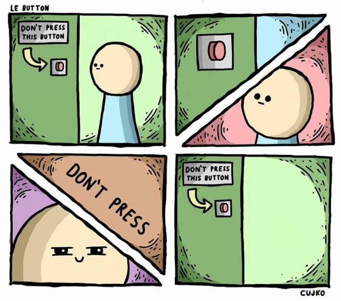 Comic That Prove Dark Humor Really Is The Best (32 pics)