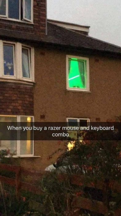 No One Really Needs Reality When We Have Games (41 pics)