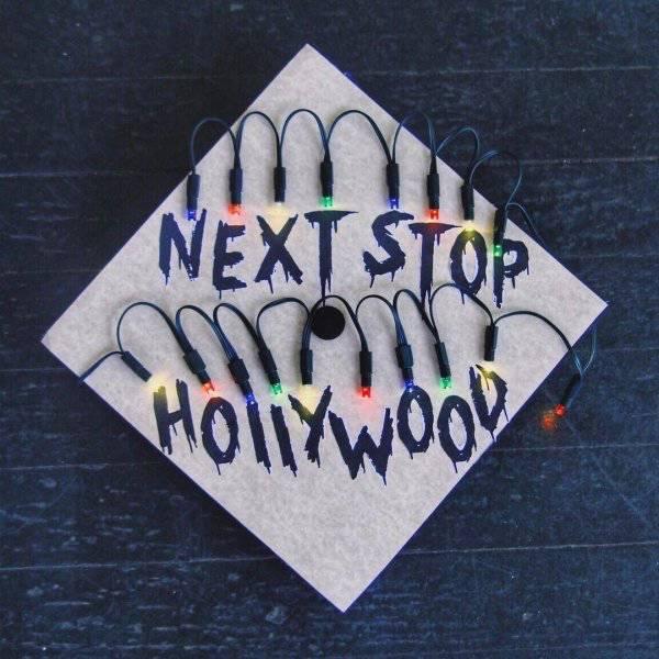 Impressive Graduation Caps That Deserve To Fly High (30 pics)