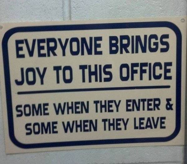 Work Fails & Job LOLs. Part 79 (58 pics)