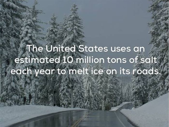 Interesting Facts About Weather That Will Blow Your Mind (25 pics)
