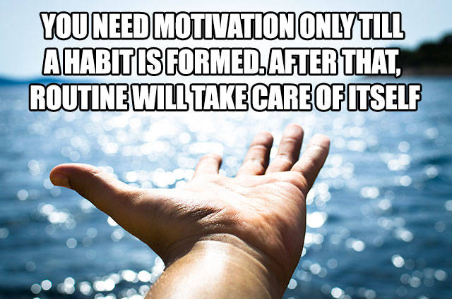 All You Need Is A Bit Of Motivation To Seize The Day (33 pics)