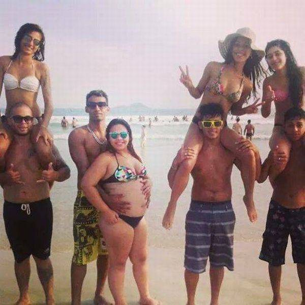 Sometimes Awful Things Happen And You Can't Even Try To Fight It (53 pics)