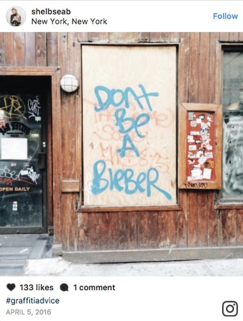 Times When Vandalism Was Surprisingly Inspirational (20 pics)