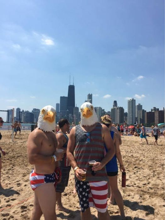 Sometimes Americans Are Too American For Their Own Good (41 pics)