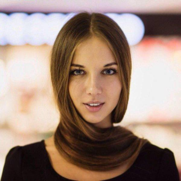 Beautiful Girls Are The Reason Why This World Keeps Spinning (50 pics)