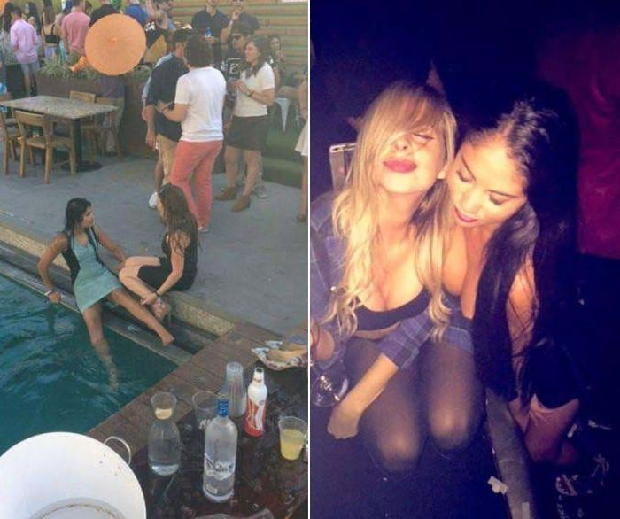 Drunk People Don't Enhance The Party, They Are The Party (23 pics)