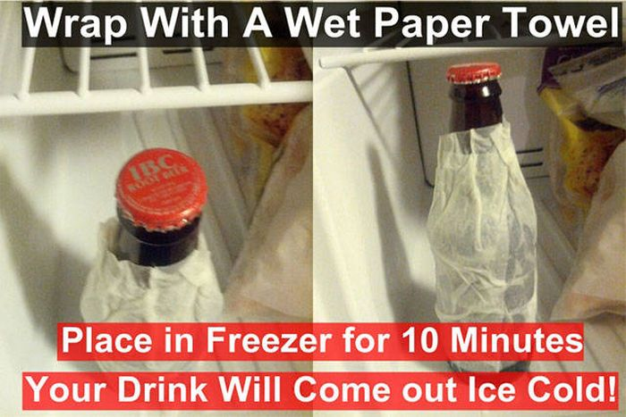 Hacking Your Life Is A Lot Easier Than You Think (50 pics)