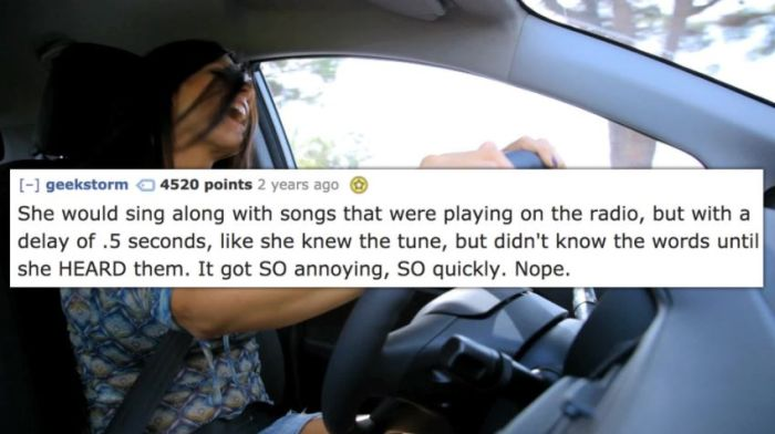 People Admit The Pettiest Reasons Why They Ended A Relationship (20 pics)