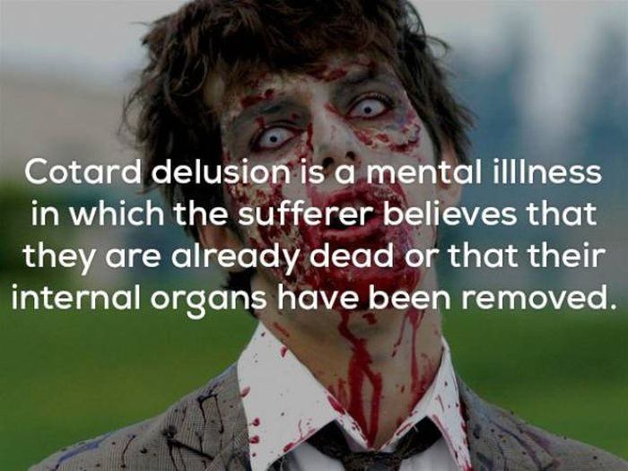 These Facts Definitely Aren't For The Faint Of Heart (25 pics)