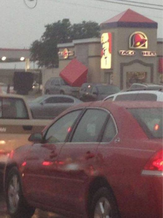 When Situations Escalate Extremely Quickly (46 pics)