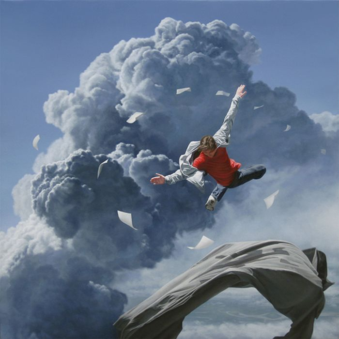 Beautiful Pictures That Will Make You Appreciate Art (21 pics)