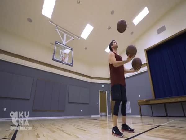 Ball Tricks